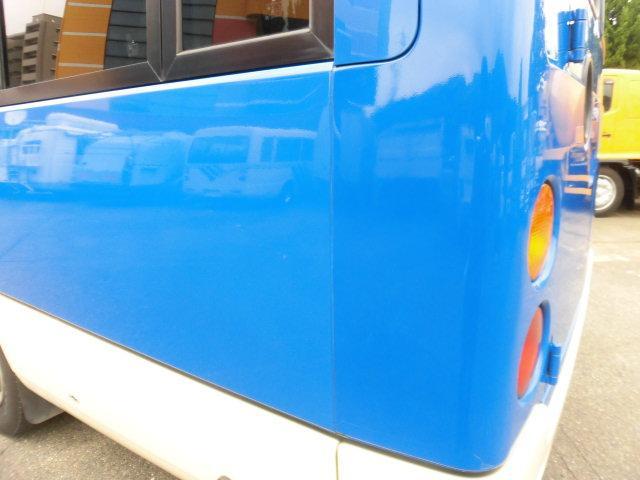 スーパーロングCXターボ 自動スイングドア付33人乗(53枚目)