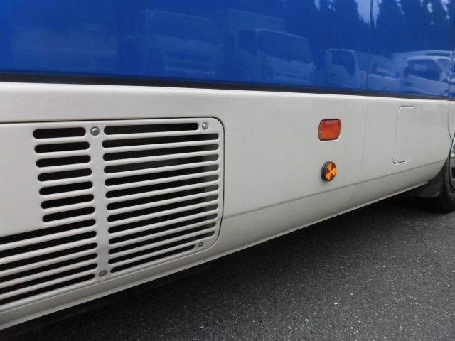 スーパーロングCXターボ 自動スイングドア付33人乗(58枚目)