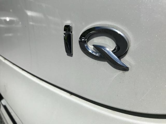 「トヨタ」「iQ」「コンパクトカー」「岡山県」の中古車39