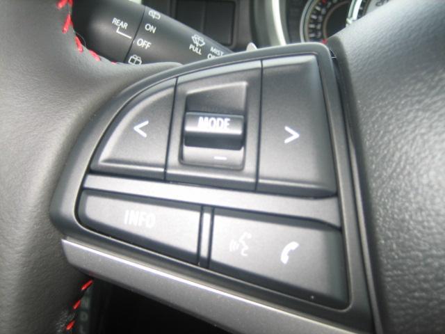 ハイブリッドXS デュアルセンサーブレーキ 届出済未使用車(13枚目)