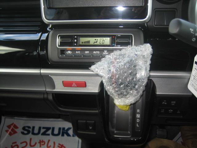 ハイブリッドXS デュアルセンサーブレーキ 届出済未使用車(14枚目)