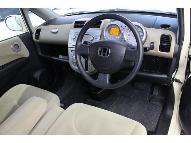 ハッピーエディション キーレス オートAC 走行距離64000キロ 電格ミラー 純正CDオーディオ ABS AUX対応(7枚目)