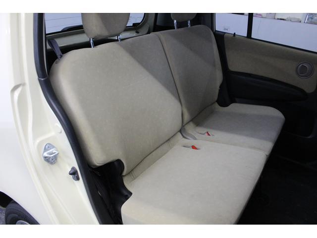 ハッピーエディション キーレス オートAC 走行距離64000キロ 電格ミラー 純正CDオーディオ ABS AUX対応(9枚目)