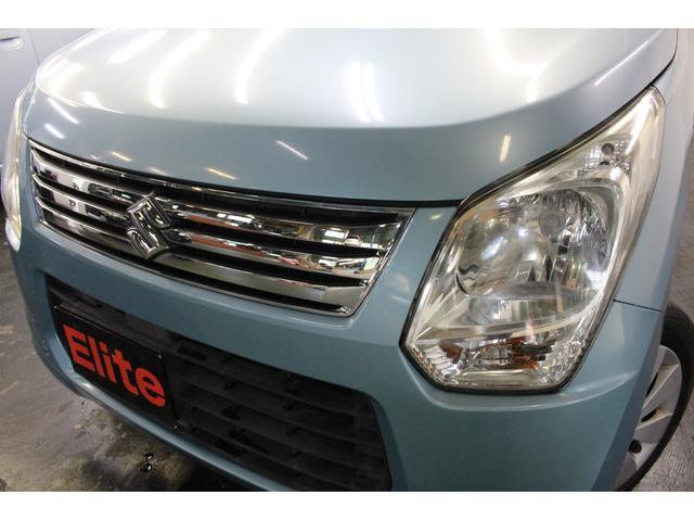 FX キーレス アイドリングストップ 純正CDオーディオ オートエアコン 電格ミラー ABS バイザーマット(21枚目)