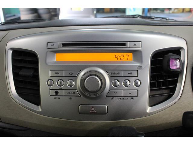 FX キーレス アイドリングストップ 純正CDオーディオ オートエアコン 電格ミラー ABS バイザーマット(22枚目)