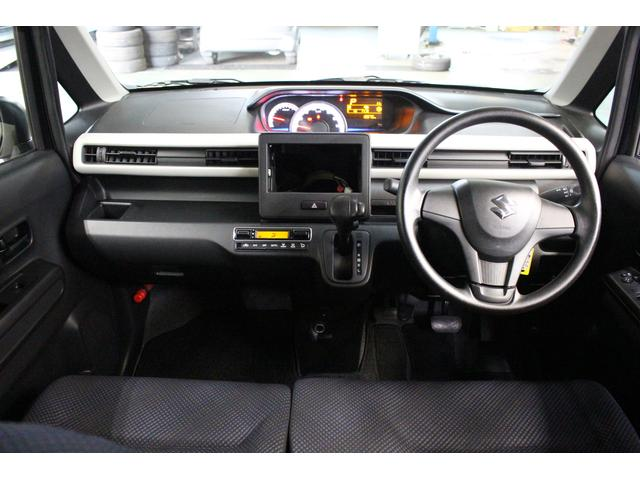 ハイブリッドFX キーレス シートヒーター アイドリングストップ オートエアコン 電格ミラー ABS バイザーマット(5枚目)