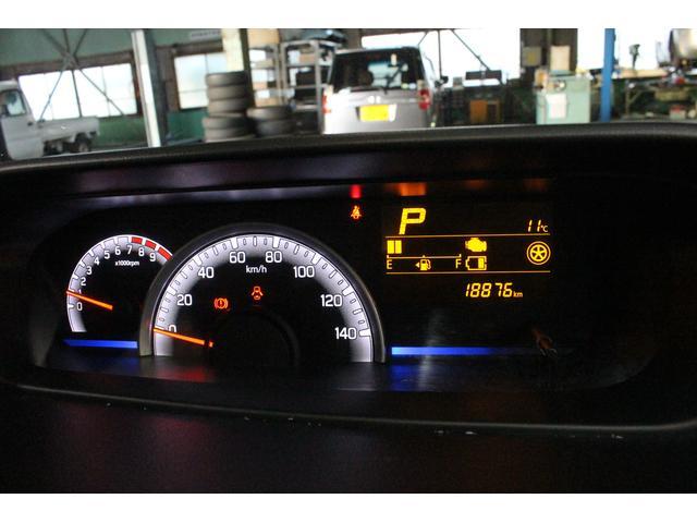 ハイブリッドFX キーレス シートヒーター アイドリングストップ オートエアコン 電格ミラー ABS バイザーマット(9枚目)