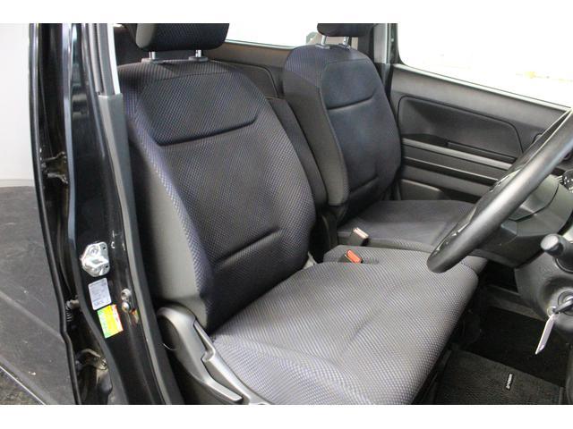 ハイブリッドFX キーレス シートヒーター アイドリングストップ オートエアコン 電格ミラー ABS バイザーマット(11枚目)