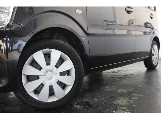 ハイブリッドFX キーレス シートヒーター アイドリングストップ オートエアコン 電格ミラー ABS バイザーマット(15枚目)