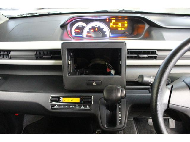 ハイブリッドFX キーレス シートヒーター アイドリングストップ オートエアコン 電格ミラー ABS バイザーマット(22枚目)
