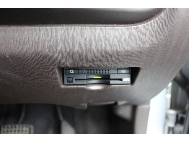 X クツロギ ナビ ワンセグTV ブルートゥース接続 ETC スマートキー プライバシーガラス ドアバイザー(7枚目)