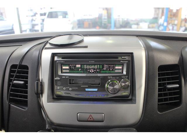 リミテッド スマートキー HID 純正アルミ オートライト オートエアコン 電格ミラー 社外CDオーディオ(6枚目)