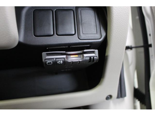 E 純正ナビ フルセグTV USB端子 ETC 社外14AWスタッドレス ノーマルホイール夏タイヤ付積込 キーレス プライバシーガラス ドアバイザー(8枚目)