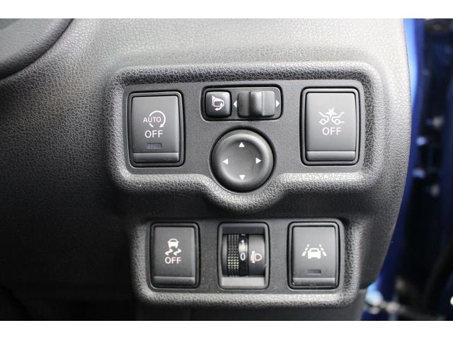 X メモリーナビ ワンセグTV ブルートゥース接続 アラウンドビューモニター バックカメラ ETC ドラレコ デジタルインナーミラー 衝突軽減ブレーキ スマートキー オートライト(9枚目)