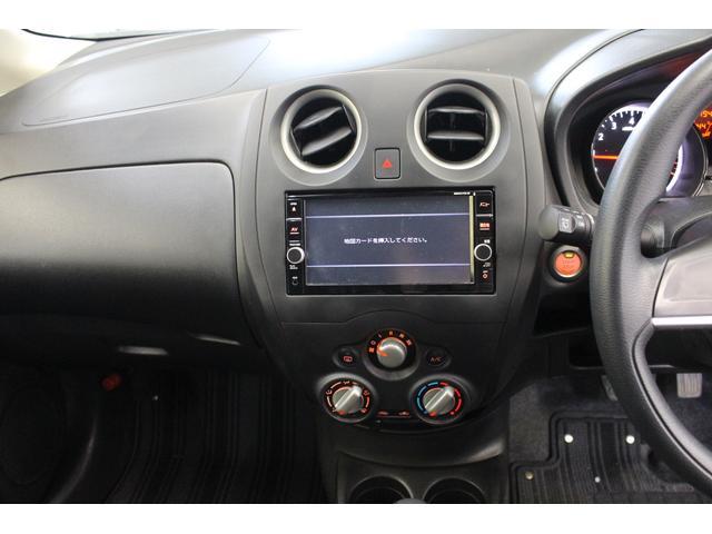 X 純正SDナビ ワンセグTV DVD再生可能 ブルートゥース接続 バックカメラ 衝突軽減ブレーキ オートライト スマートキー アイドリングストップ プライバシーガラス ドアバイザー(24枚目)