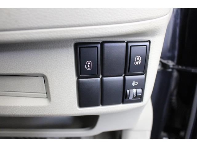 T ターボ メモリーナビ フルセグTV DVD再生可能 ブルートゥース接続 左パワースライドドア シートカバー スマートキー オートエアコン アイドリングストップ プライバシーガラス ドアバイザー(8枚目)