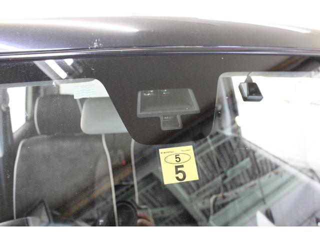G メモリーナビ DVD再生可能 USB端子 バックカメラ ETC 衝突軽減ブレーキ スマートキー アイドリングストップ オートエアコン シートヒーター プライバシーガラス(9枚目)