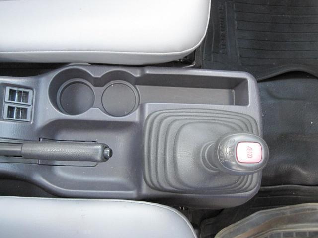 スバル サンバートラック TB・5速・4WD・キーレス・パワーウインド