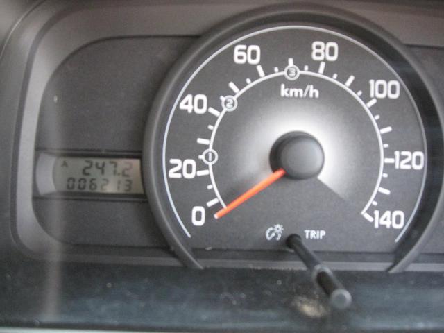 TB ワンオーナー 4WD 5速 禁煙車(10枚目)