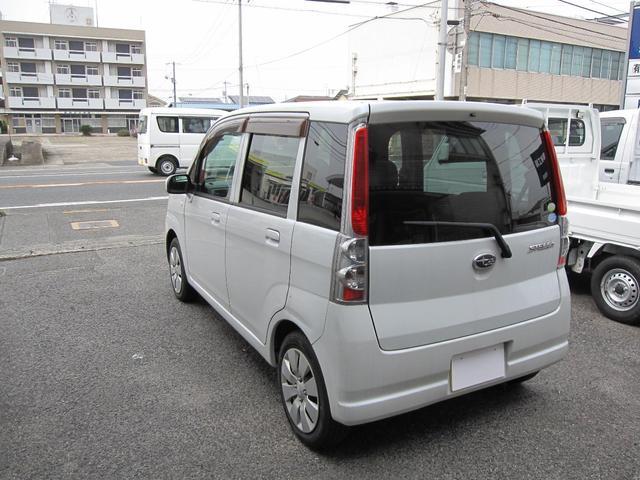 L キーレス フル装備 純正CD ETC 軽自動車 ホワイト(4枚目)