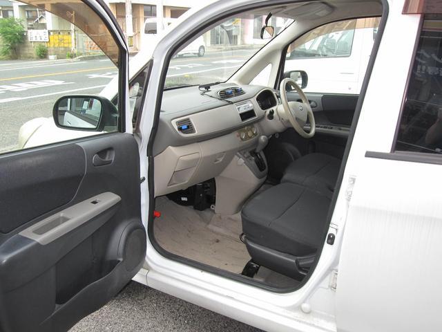 L キーレス フル装備 純正CD ETC 軽自動車 ホワイト(7枚目)