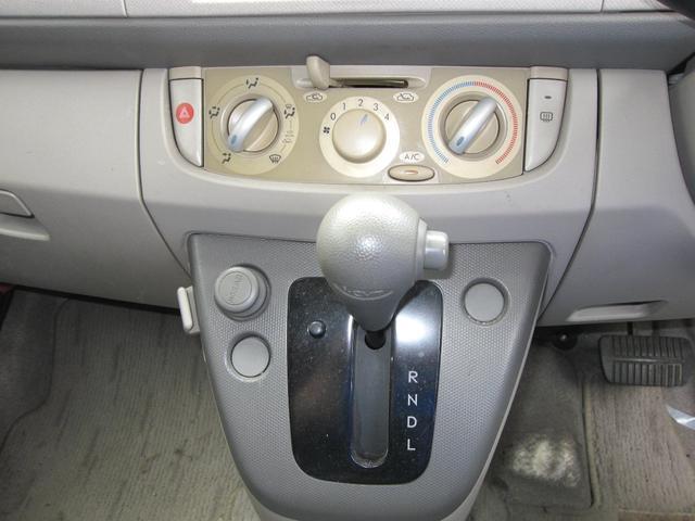 L キーレス フル装備 純正CD ETC 軽自動車 ホワイト(14枚目)