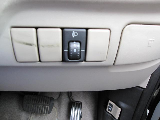 L キーレス フル装備 純正CD ETC 軽自動車 ホワイト(18枚目)