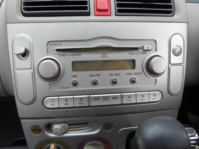 ホンダ ライフ C キーレス CD フルフラット タイミングベルト交換済み