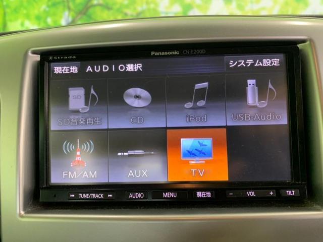 FX 社外ナビ/TV HDDナビ 保証書 TVワンセグ エアコン・クーラー キーレス(10枚目)