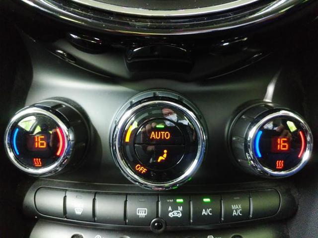 クーパー 純正 メモリーナビ/ヘッドランプ HID/ETC/EBD付ABS/横滑り防止装置/アイドリングストップ/エアバッグ 運転席/エアバッグ 助手席/エアバッグ サイド/アルミホイール/パワーウインドウ(10枚目)