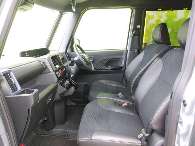 カスタムXスタイルセレクション 両側電動スライドドア/車線逸脱防止支援システム/パーキングアシスト バックガイド/ヘッドランプ LED/EBD付ABS/横滑り防止装置/アイドリングストップ/エアバッグ 運転席 衝突被害軽減システム(6枚目)