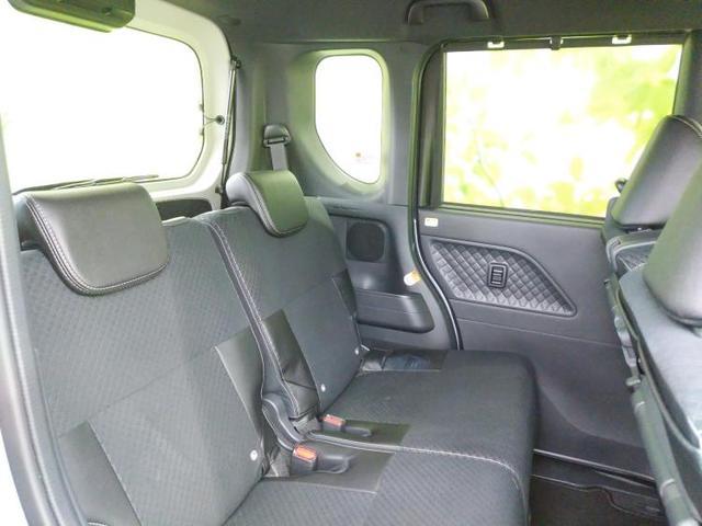 カスタムXスタイルセレクション 両側電動スライドドア/車線逸脱防止支援システム/パーキングアシスト バックガイド/ヘッドランプ LED/EBD付ABS/横滑り防止装置/アイドリングストップ/エアバッグ 運転席 衝突被害軽減システム(7枚目)