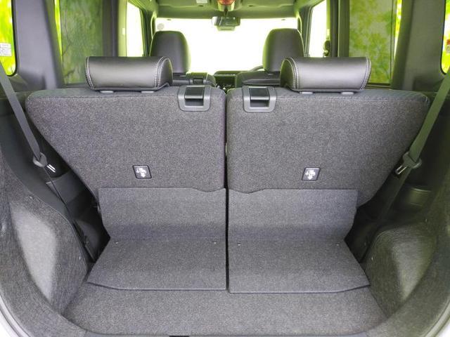 カスタムXスタイルセレクション 両側電動スライドドア/車線逸脱防止支援システム/パーキングアシスト バックガイド/ヘッドランプ LED/EBD付ABS/横滑り防止装置/アイドリングストップ/エアバッグ 運転席 衝突被害軽減システム(8枚目)