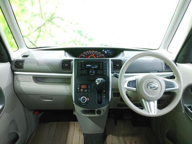 XターボスマートセレクションSA 両側電動スライドドア/EBD付ABS/横滑り防止装置/アイドリングストップ/エアバッグ 運転席/エアバッグ 助手席/パワーウインドウ/キーレスエントリー/オートエアコン/パワーステアリング ターボ(4枚目)