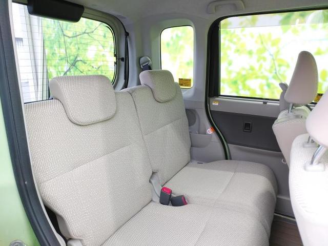 XターボスマートセレクションSA 両側電動スライドドア/EBD付ABS/横滑り防止装置/アイドリングストップ/エアバッグ 運転席/エアバッグ 助手席/パワーウインドウ/キーレスエントリー/オートエアコン/パワーステアリング ターボ(7枚目)