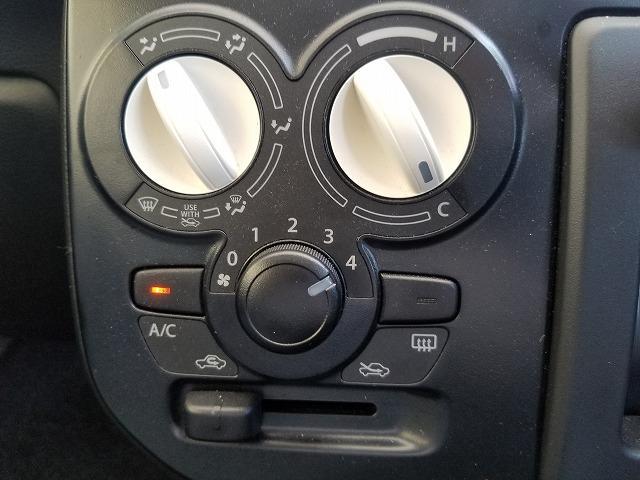 マツダ キャロル GL アイドリングストップ キーレスエントリー CD ESC