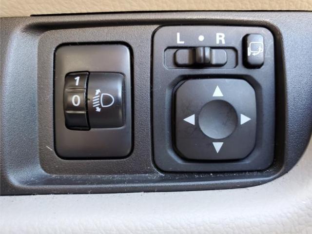 E キーレス 運転席シートヒーター 電動格納式ミラー(11枚目)