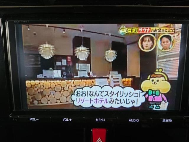 カスタムG-T 純正9インチナビ フルセグTV/DVD再生(9枚目)
