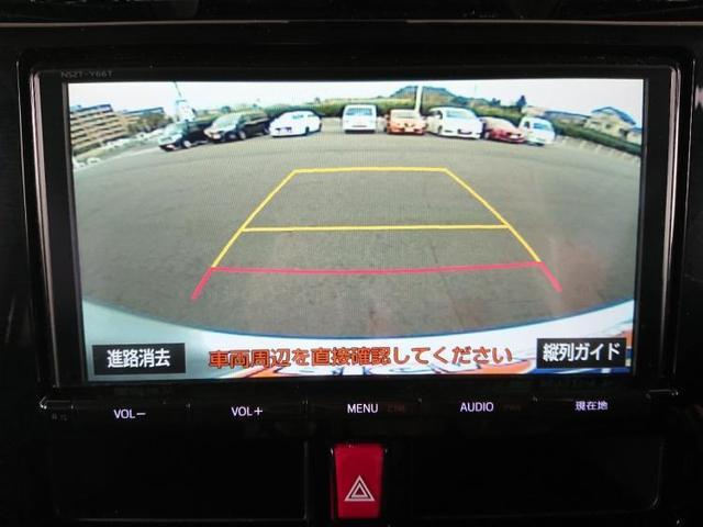 カスタムG-T 純正9インチナビ フルセグTV/DVD再生(10枚目)