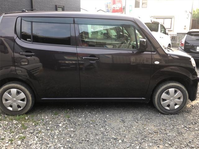 「日産」「モコ」「コンパクトカー」「岡山県」の中古車4
