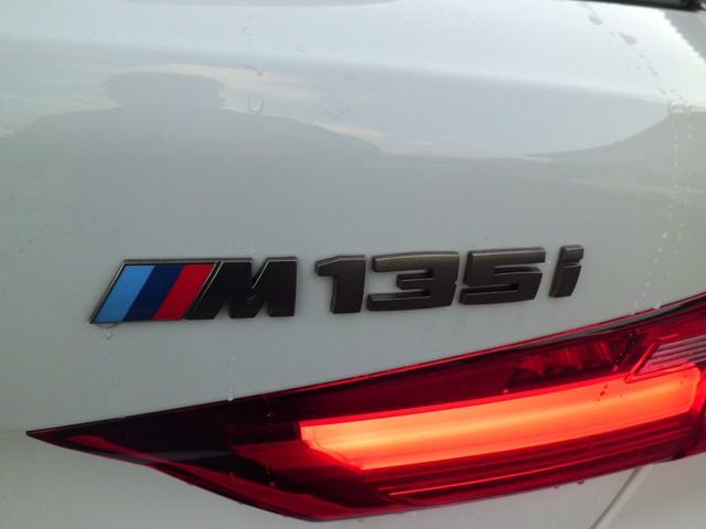 M135i xDrive iDriveナビゲーション デビューパッケージ LEDライト オートマチックテールゲートオペレーション 前後ドラレコ メンテナンスパック付(11枚目)