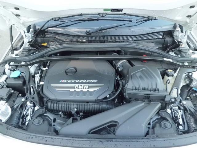 M135i xDrive iDriveナビゲーション デビューパッケージ LEDライト オートマチックテールゲートオペレーション 前後ドラレコ メンテナンスパック付(18枚目)
