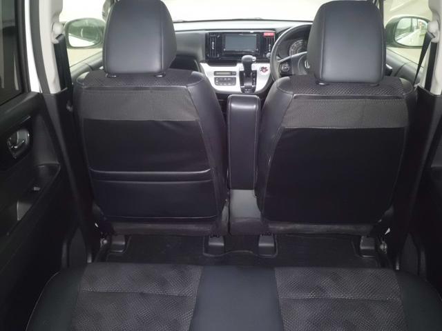 G・スタイリッシュパッケージ 4WD ナビ ETC ドラレコ 社外アルミ(12枚目)