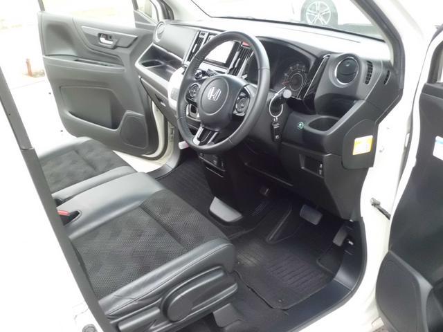 G・スタイリッシュパッケージ 4WD ナビ ETC ドラレコ 社外アルミ(17枚目)