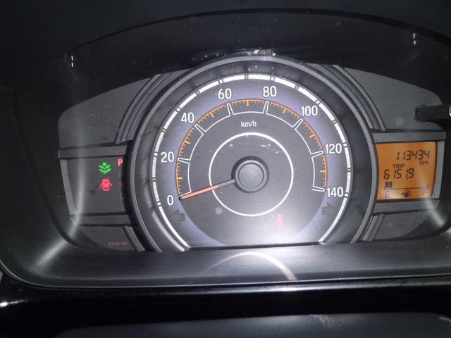 G・スタイリッシュパッケージ 4WD ナビ ETC ドラレコ 社外アルミ(24枚目)