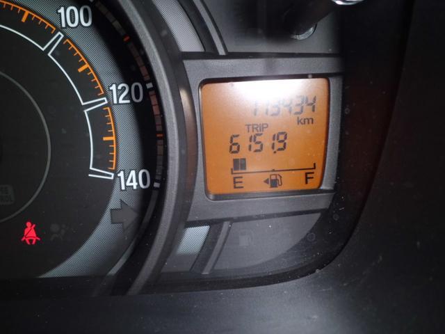 G・スタイリッシュパッケージ 4WD ナビ ETC ドラレコ 社外アルミ(25枚目)