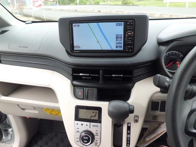 X SA 4WD 純正ナビ ドラレコ ETC レーダー(13枚目)