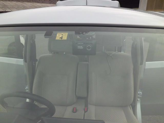 X SA 4WD 純正ナビ ドラレコ ETC レーダー(24枚目)