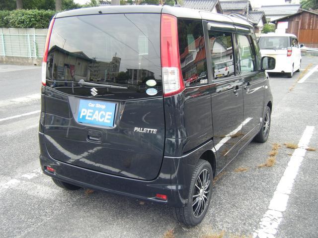 「スズキ」「パレット」「コンパクトカー」「島根県」の中古車5