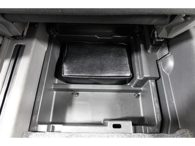 DICE フルセグ HDDナビ DVD再生 後席モニター ETC HIDヘッドライト 乗車定員7人 3列シート 記録簿(16枚目)